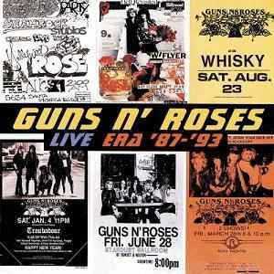 Live_Era_87-93Guns'n'roses