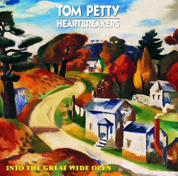 TOM PETTY FUE ADICTO A LA HEROÍNA EN LOS 90