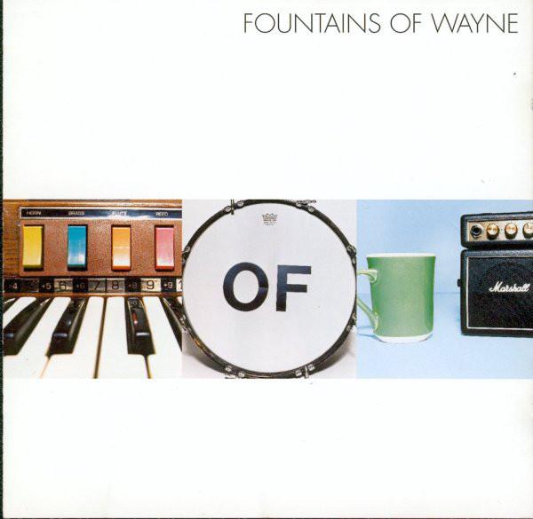 ¡Larga vida al CD! Presume de tu última compra en Disco Compacto - Página 16 Fountains-of-wayne